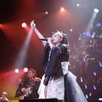 GARNiDELiA at Anisong World Matsuri at Anime Expo 2017 (Gallery)