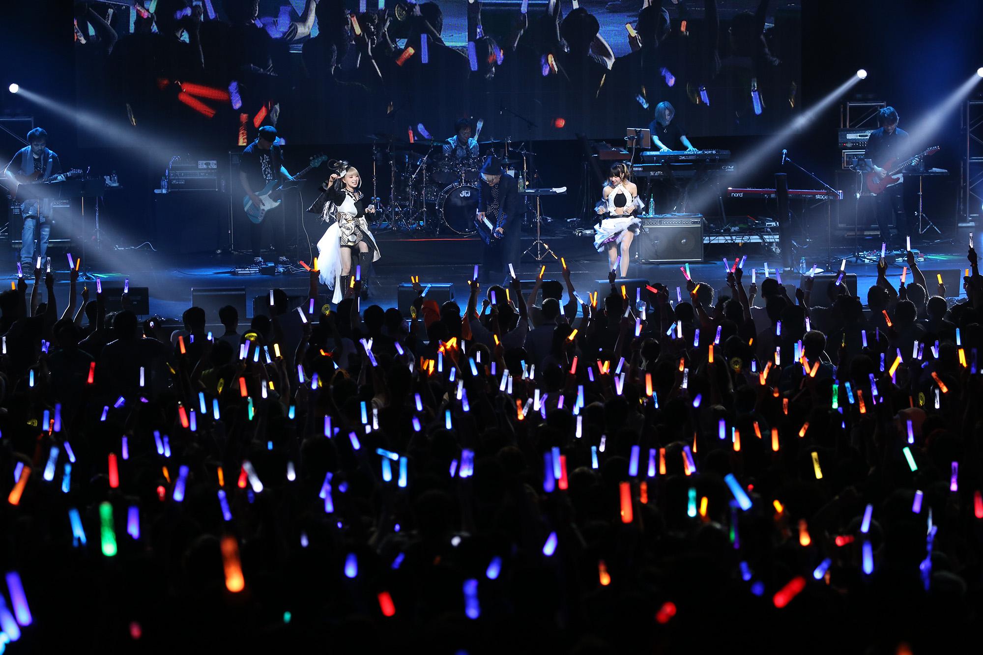 NekoPOP-AWMAX17-GARNiDELiA-Mashiro-Ayano-2017-07-01-3452