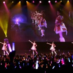 The Idolm@ster Cinderella Girls at Anisong World Matsuri at Anime Expo 2017 (Gallery)