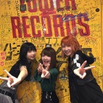 BRAT rock double-single in-store live at Tower Records