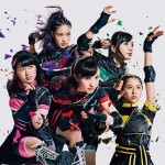Momoiro Clover Z is ready for action in new single BLAST