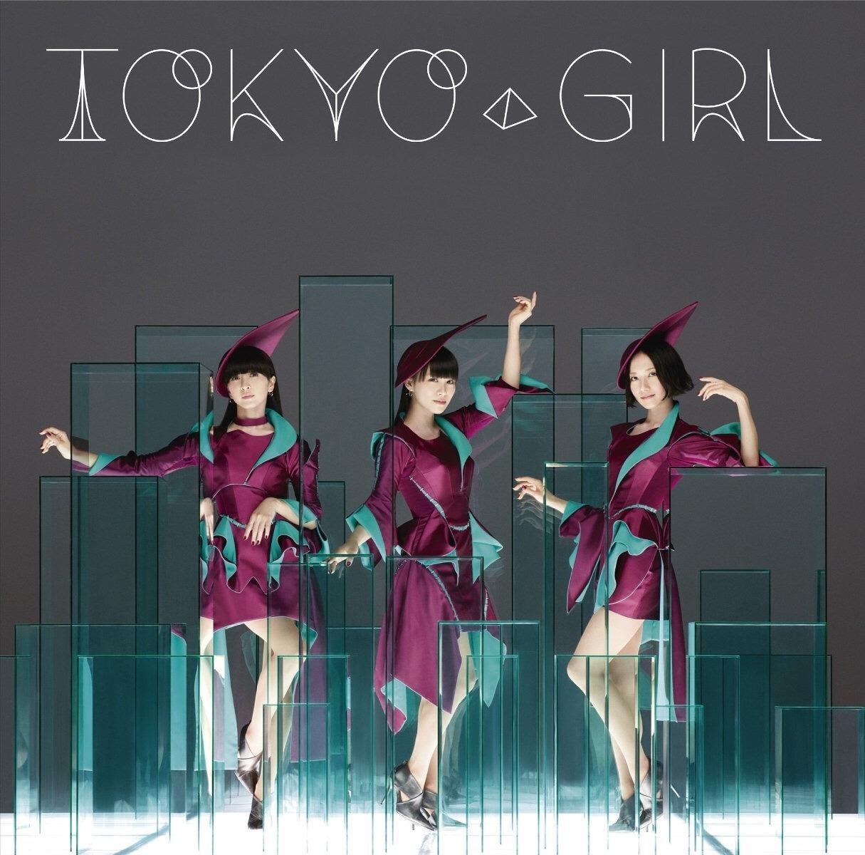 NekoPOP-Perfume-Tokyo-Girl-Spotify-1