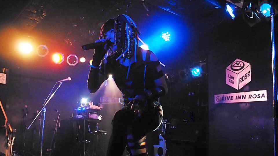 NekoPOP-Bespa-Kumamero-Live-Inn-Rosa-2017-09-17-A