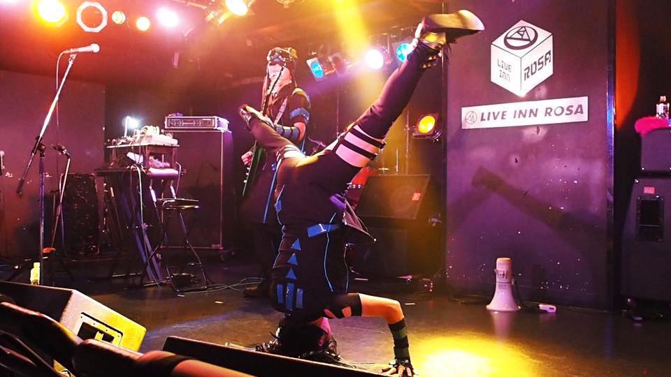 NekoPOP-Bespa-Kumamero-Live-Inn-Rosa-2017-09-17-B