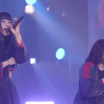 "BiSH preview live BD/DVD with ""Promise The Star"" (MV)"