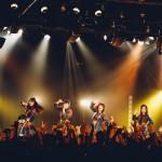 BiSH – Ebisu Liquid Room (Live Report)
