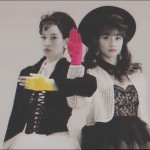 "FEMM reveals retro music video cover of 80s WINK hit ""Samishii Nettaigyo"""
