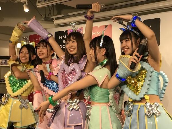 NekoPOP-World-Standard-Wa-Suta-HMV-Shibuya-2017-10-19D