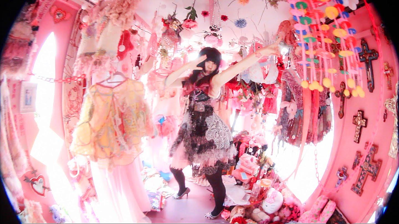 Seiko Oomori - Kyuru Kyuru (MV)