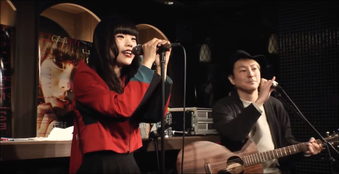 NekoPOP-BiSH-Aina-the-End-acoustic-live-2017-A
