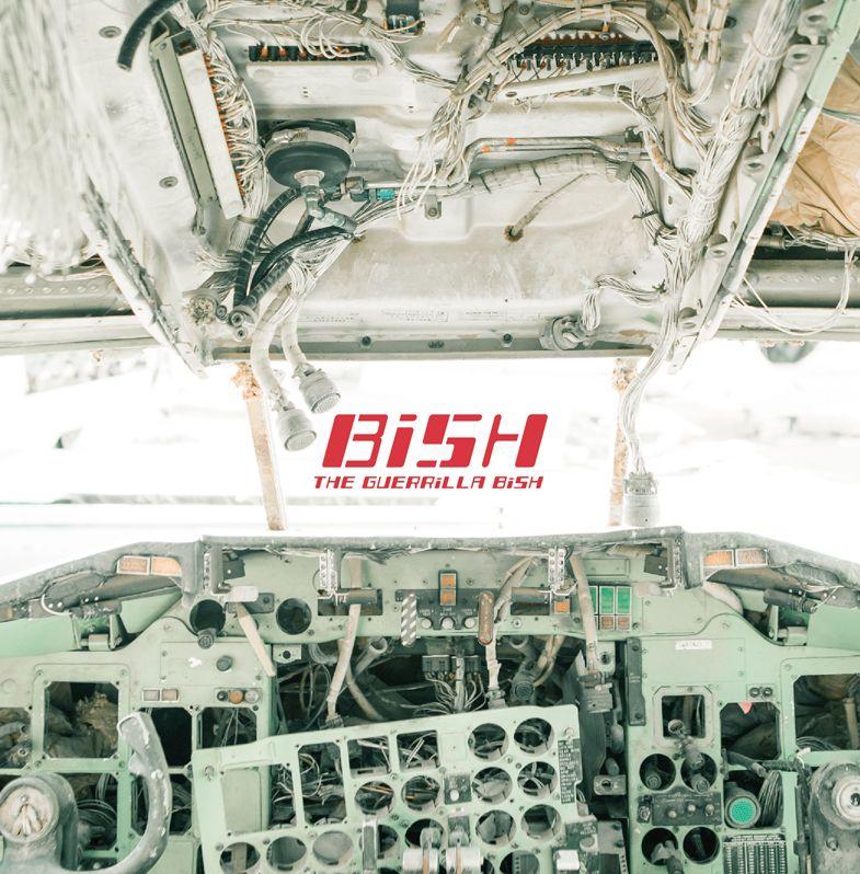 NekoPOP-BiSH-Guerilla-BiSH-MV-1