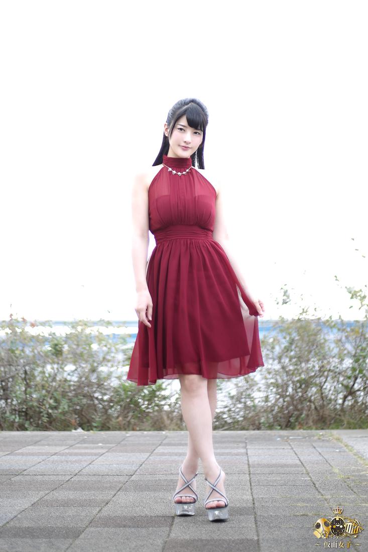 NekoPOP-Erina-Kamiya-Umi-ni-nose-ta-Gazu-no-yume-red-carpet-2017-11-11-04
