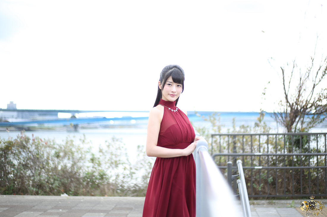 NekoPOP-Erina-Kamiya-Umi-ni-nose-ta-Gazu-no-yume-red-carpet-2017-11-11-11
