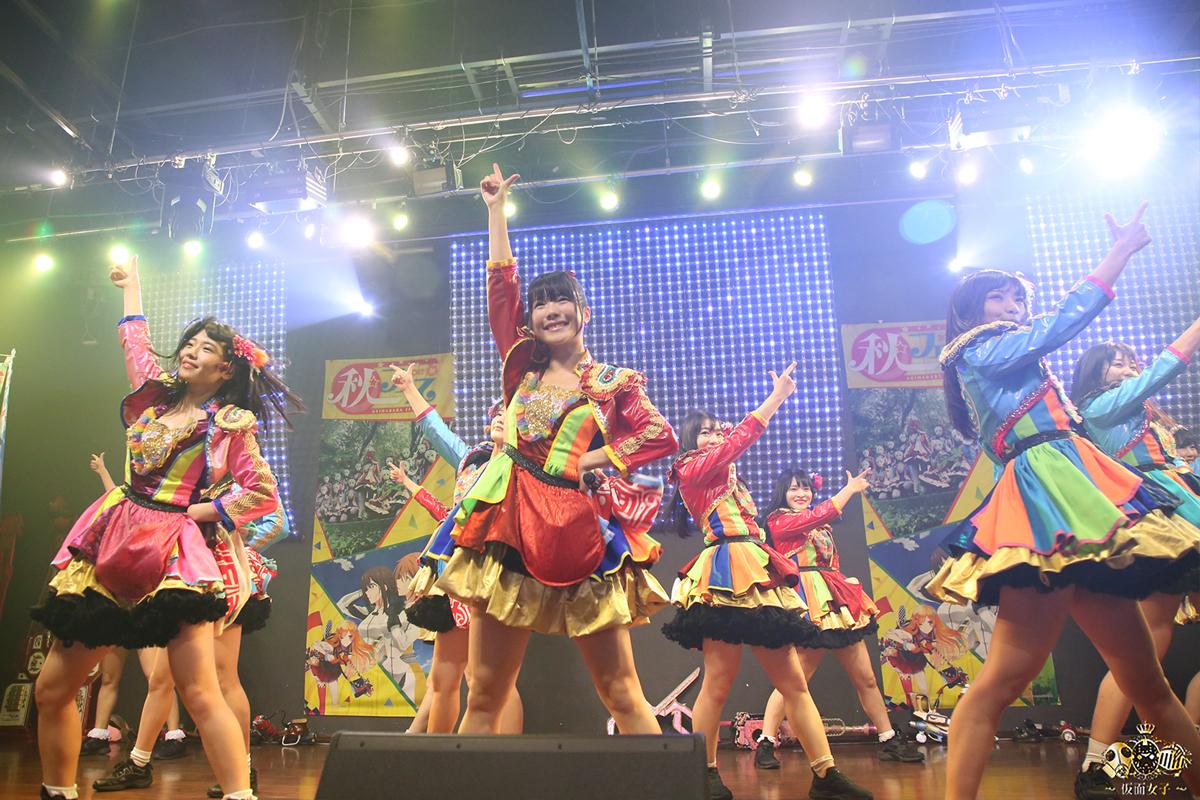 NekoPOP-Kamen-Joshi-Akihabara-Amabassadors-2017-I