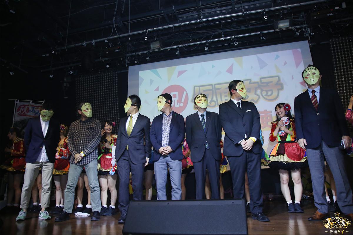 NekoPOP-Kamen-Joshi-Akihabara-Amabassadors-2017-J