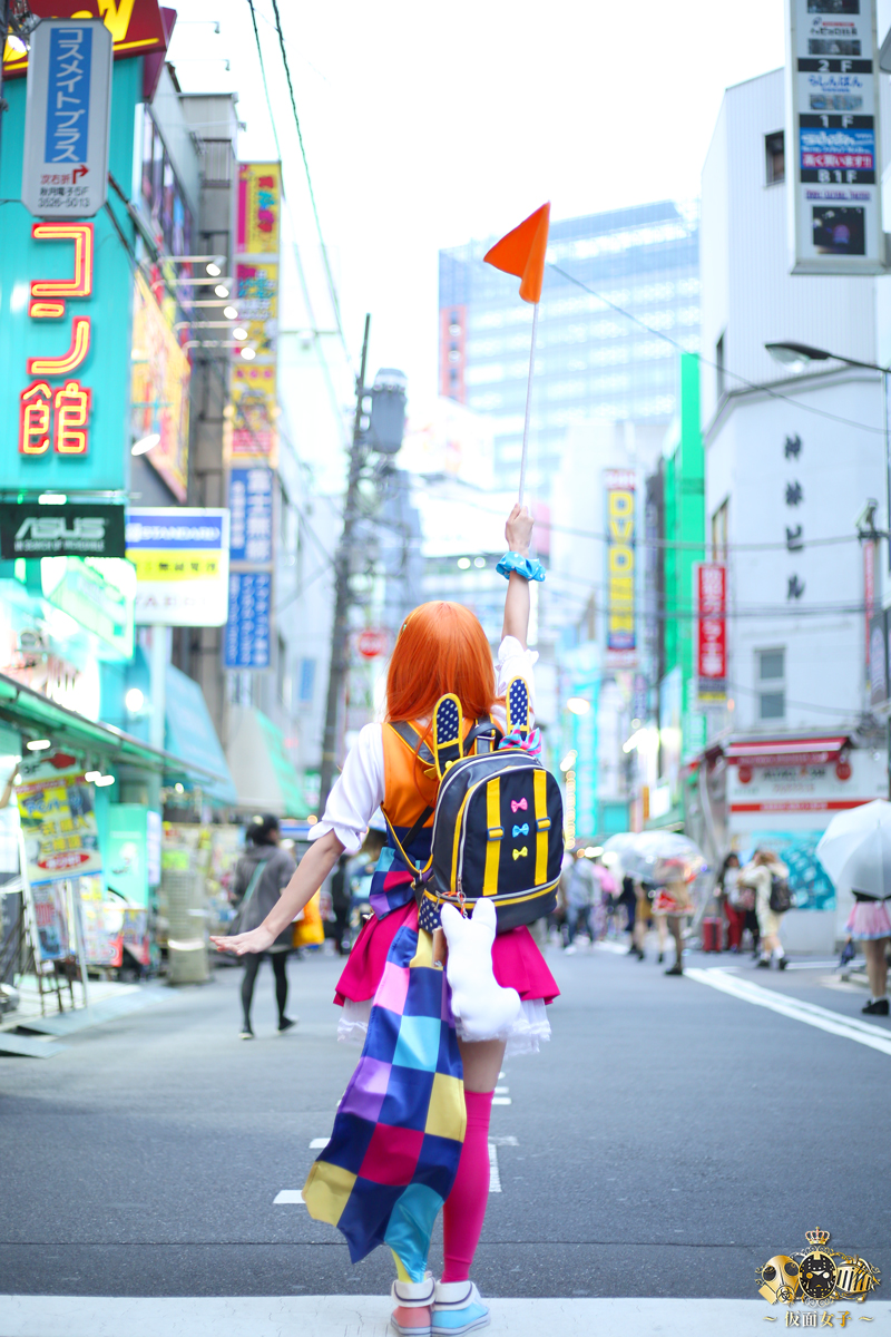 NekoPOP-Kamen-Joshi-Akihabara-Amabassadors-2017-R