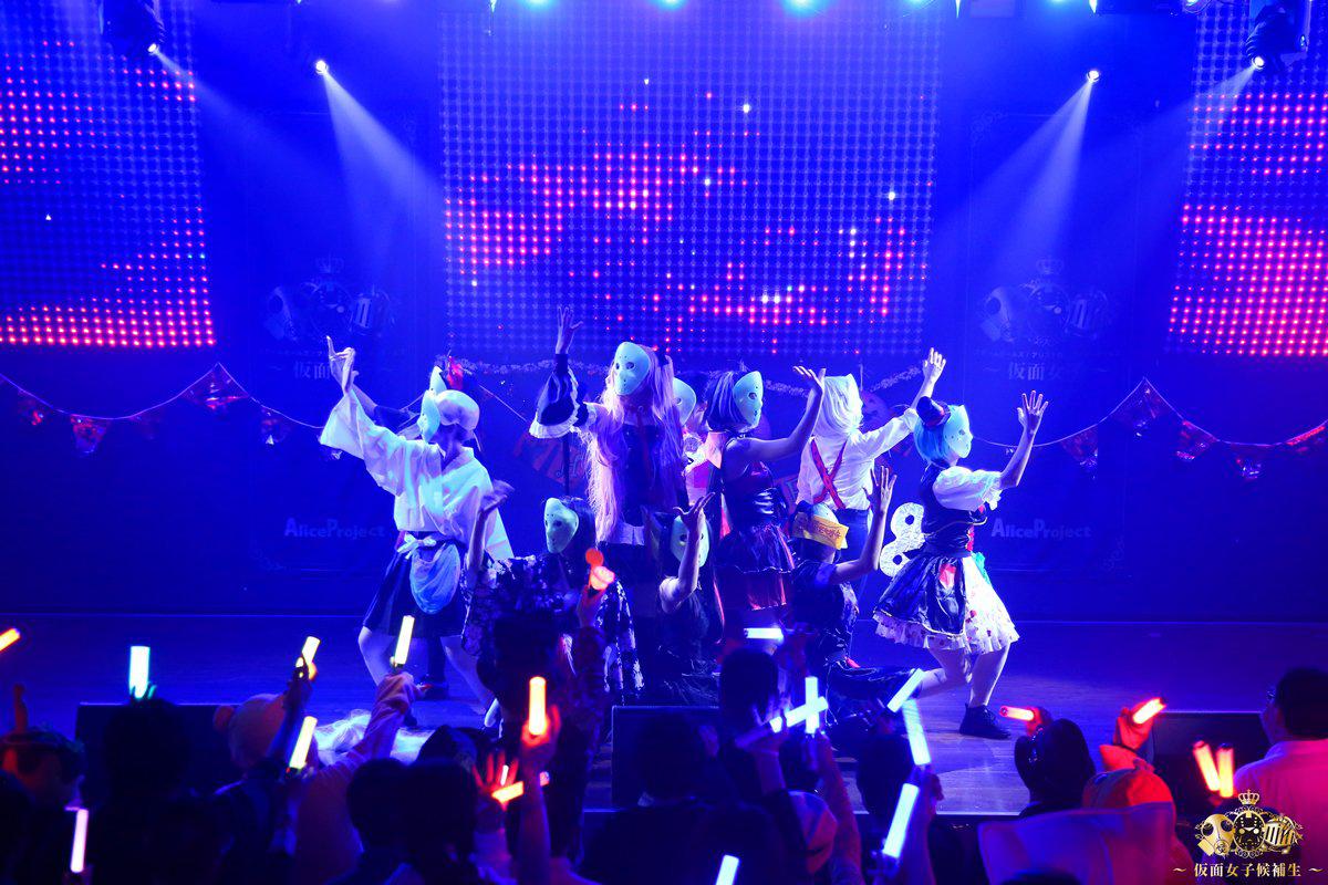 NekoPOP-Kamen-Joshi-Halloween-Night-2017-B1