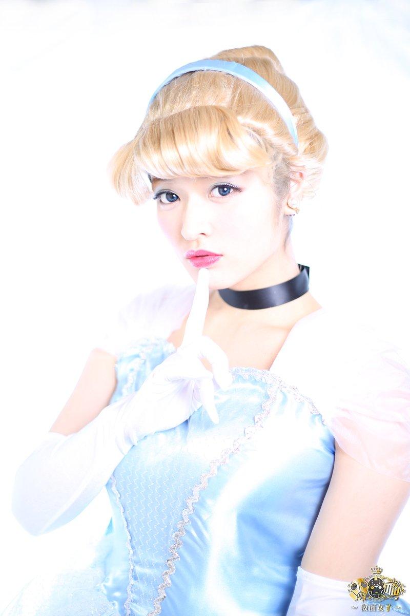 NekoPOP-Kamen-Joshi-Halloween-Night-2017-F1-Maki Kitamura