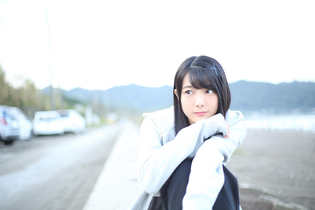 NekoPOP-Kamen-Joshi-trainee-Surijie-announce-2017-11-I-leader-Aoi-Nakamaru
