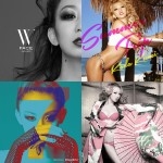Top 10 Koda Kumi Dance Tracks