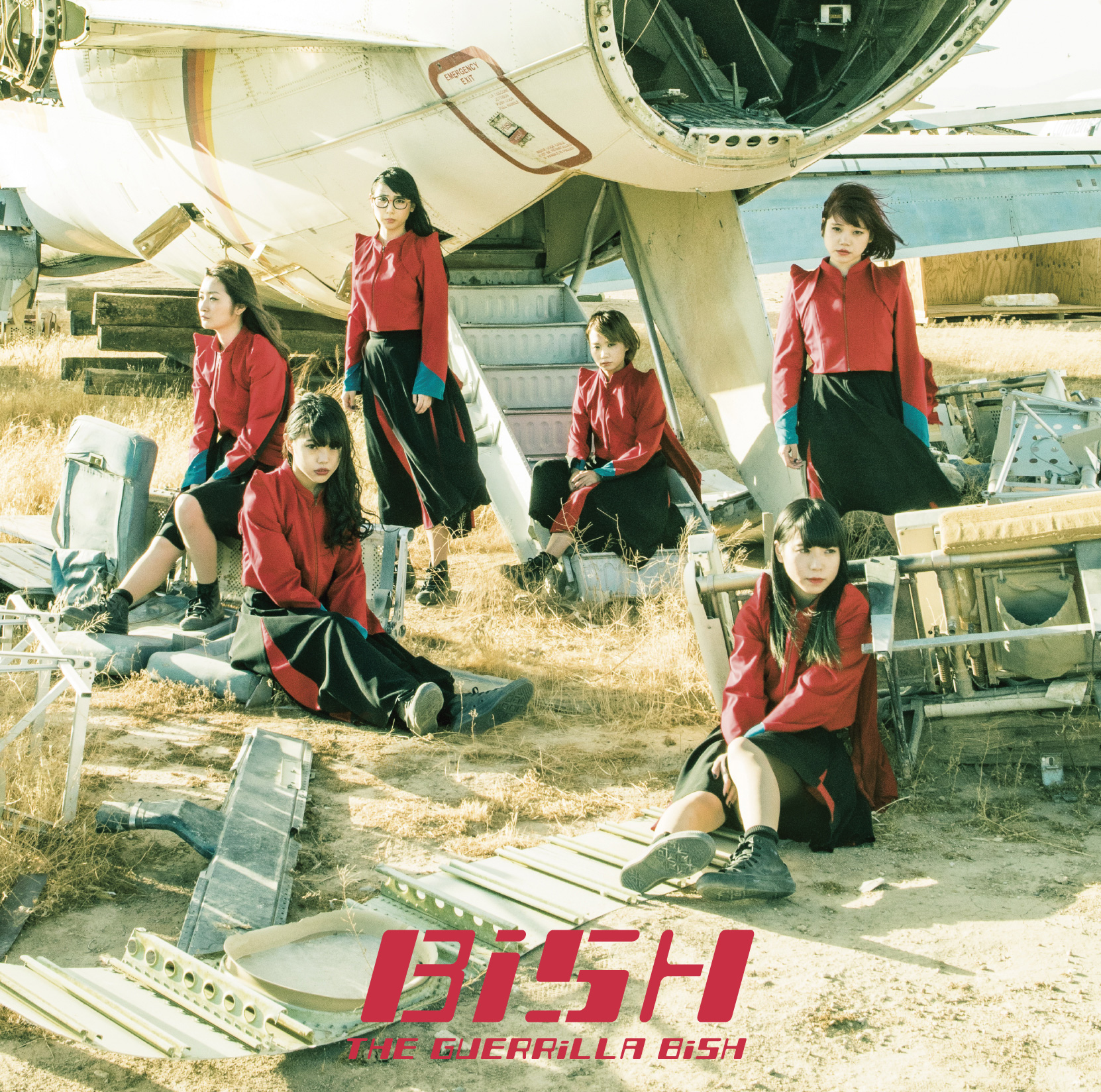 NekoPOP-BiSH-The-Guerrilla-BiSH-review-1