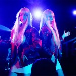 Gallery: FEMM at Underworld Camden, November 2017