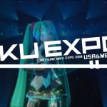 Hatsune Miku Expo 2018 coming to USA & Mexico