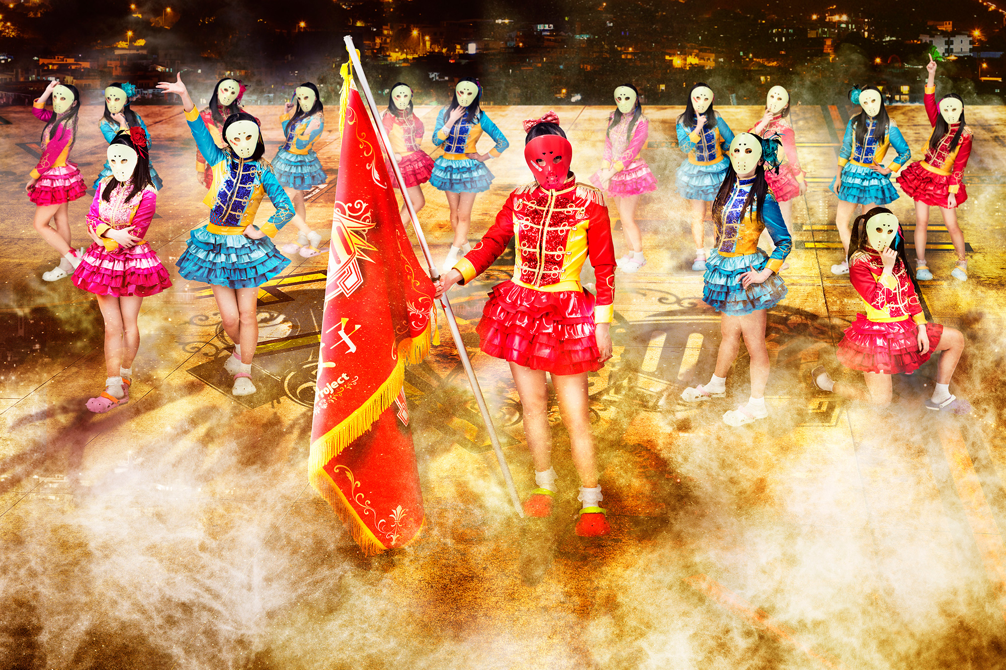 NekoPOP-Kamen-Joshi-3-million-Facebook-announce-1