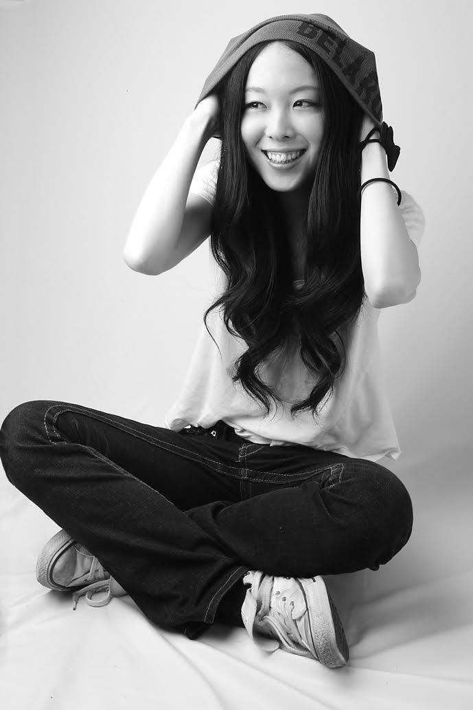 Photographer Kikuna Mishima