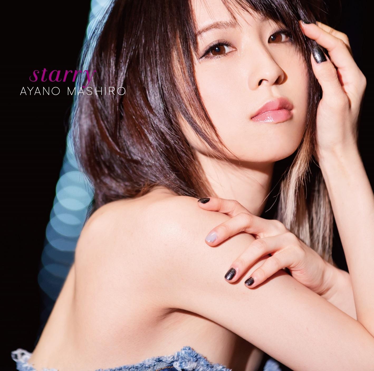 NekoPOP-Mashiro-Ayano-starry-announce-1