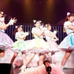 The World Standard (Wa-Suta) wraps national tour at Asakasa Blitz