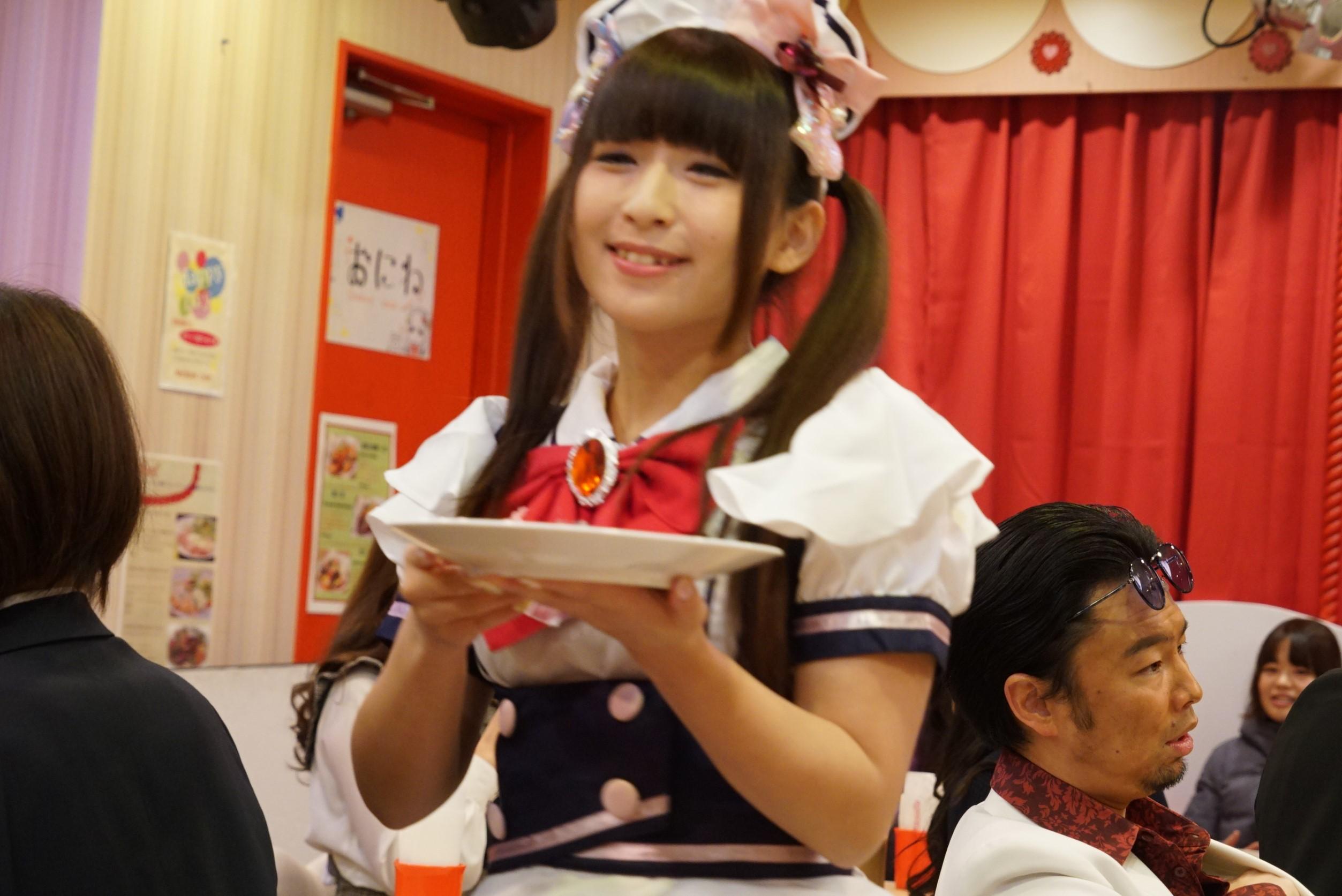 NekoPOP-maidreamin-Kuragehime-Princess-Jellyfish-Fuji-Tv-ep3-1
