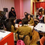 maidreamin featured in Fuji TV show Kuragehime
