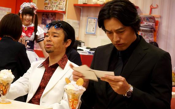 NekoPOP-maidreamin-Kuragehime-Princess-Jellyfish-Fuji-Tv-ep3-4