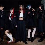 NECRONOMIDOL return to the UK for 3-day tour