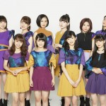 Hello! Project's ANGERME to make overseas performance debut in Paris