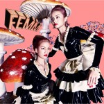 Best J-Pop on Spotify: FEMM – PoW!