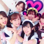 maidreamin celebrates Twin Tail Day in Japan