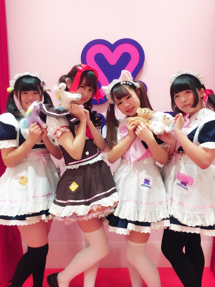 NekoPOP-maidreamin-Twin-Tail-Day-2018-02-02D
