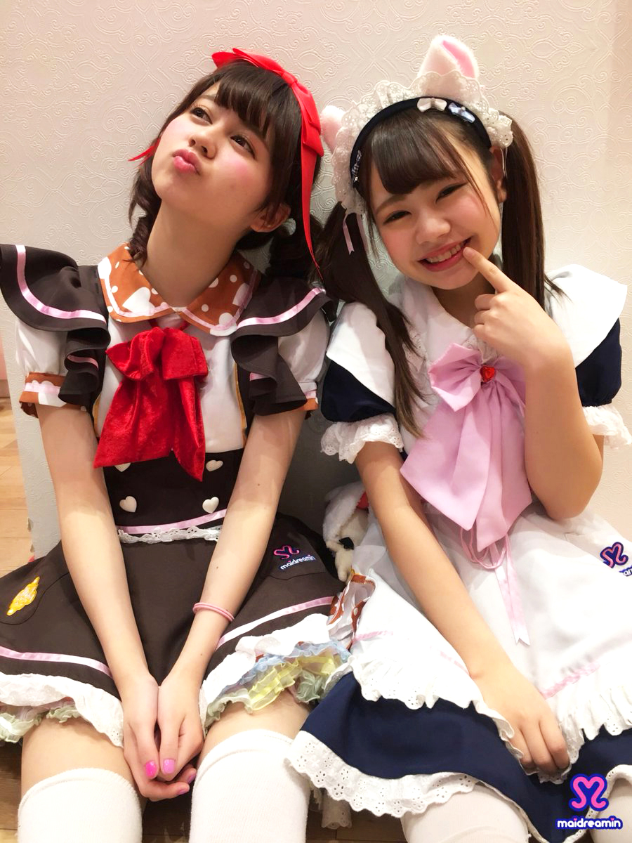 NekoPOP-maidreamin-Twin-Tail-Day-2018-02-02H