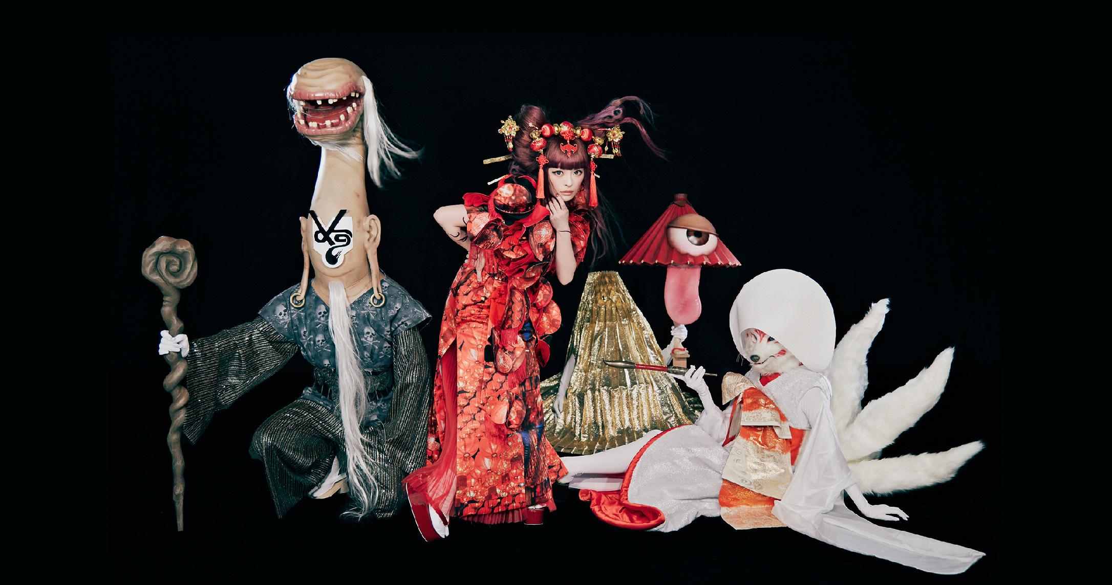 NekoPOP-Kyary-Pamyu-Pamyu-The-Spooky-Obakeyashiki-USA-tour-1