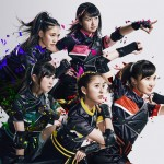 Momoiro Clover Z celebrates 10th Anniversary with Greatest Hits album