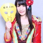 Kamen Joshi's Tomoka Igari shows true idol spirit, vows to move forward after injury