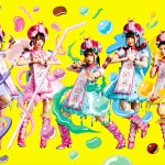 Wasuta dances through Harajuku for summertime love song Tapioca Milk Tea