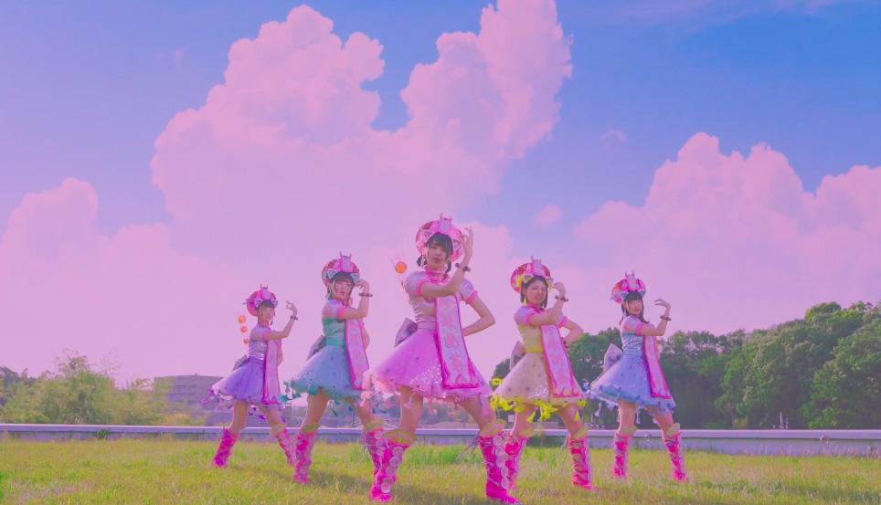 NekoPOP-Wasuta-Tapioca-Milk-Tea-MV-release-2