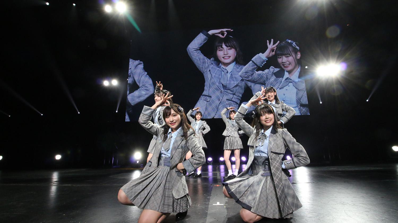 NekoPOP-Anisong-World-Matsuri-2018-06-AKB48-Team-8