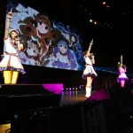 THE IDOLM@STER CINDERELLA GIRLS at Anisong World Matsuri at Anime Expo 2018 (Gallery)