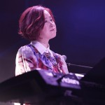 Yuki Kajiura at Anisong World Matsuri at Anime Expo 2018 (Gallery)