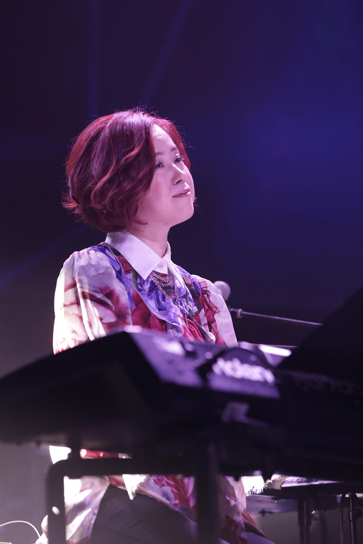 NekoPOP-Anisong-World-Matsuri-2018-Yuki-Kajiura-Sayuri-concert-1