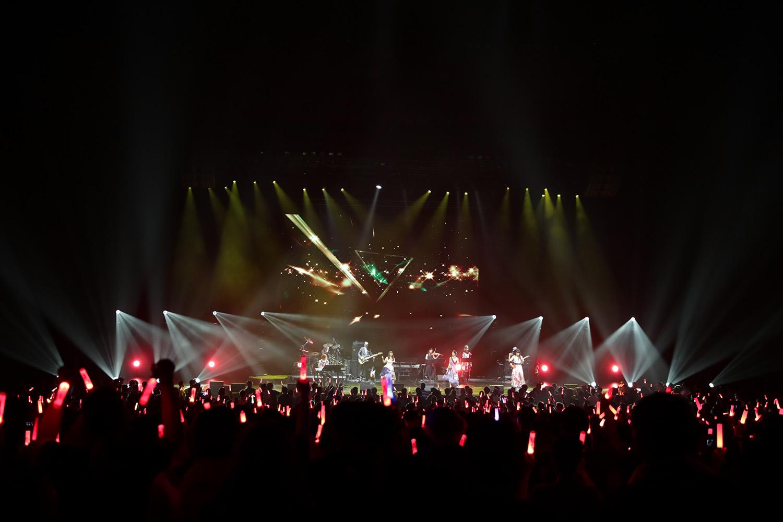NekoPOP-Anisong-World-Matsuri-2018-Yuki-Kajiura-Sayuri-concert-2